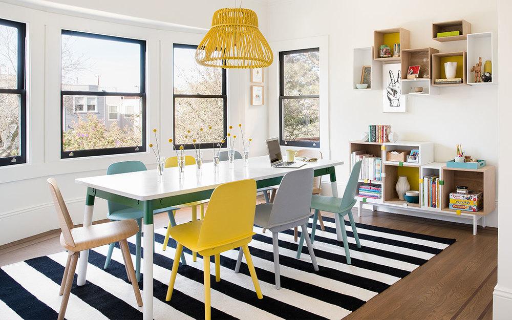 Top San Francisco interior designers at Studio Munroe