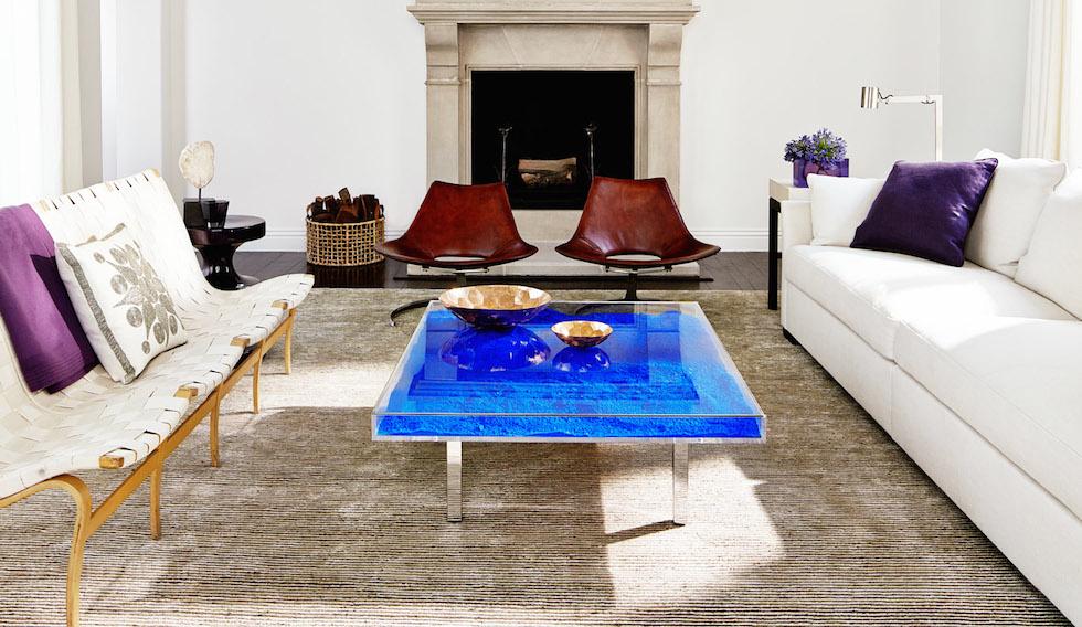 Top San Francisco interior designer Martha Angus