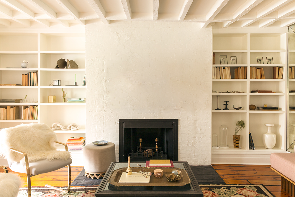 Top San Francisco Interior Designers Geremia
