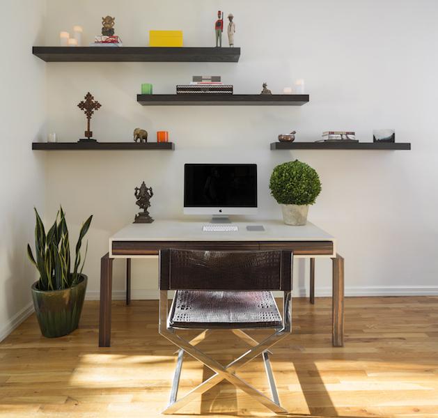 Shelves Home Office