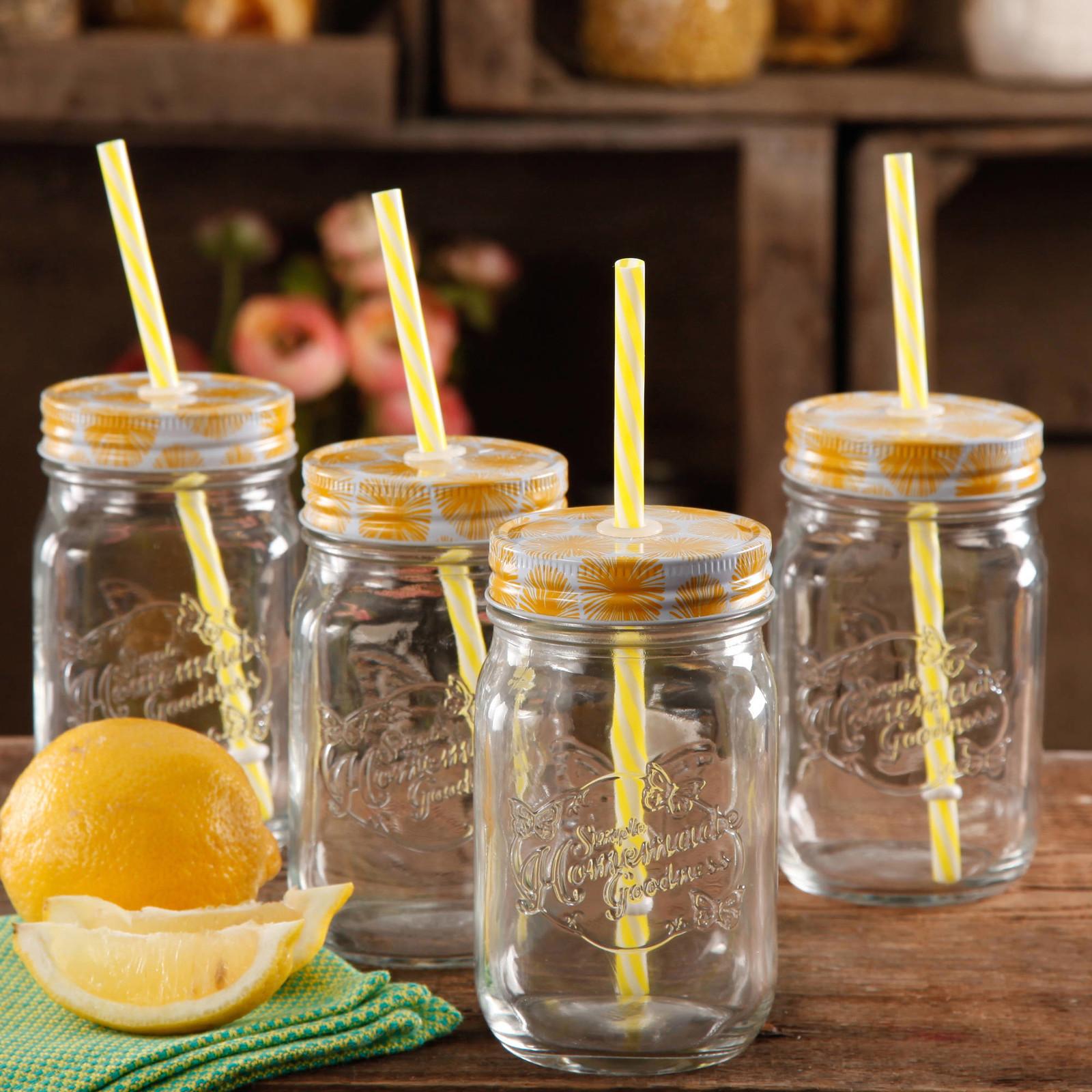 Mason jars design faux pas