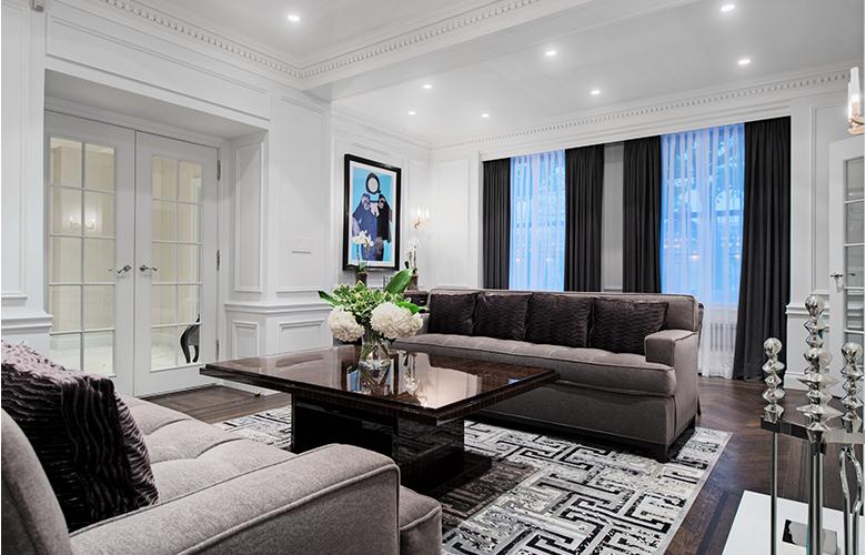 Top Miami interior designer Britto Charette