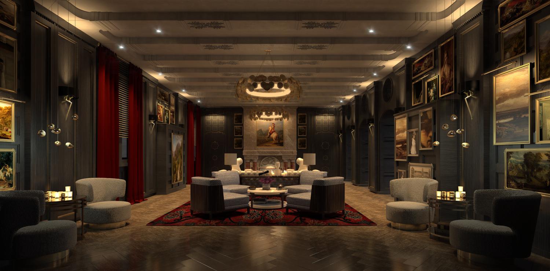 Top Miami Interior Designers Avanzato Designs