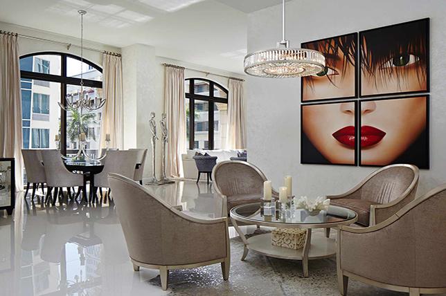 Top interior designers Miami