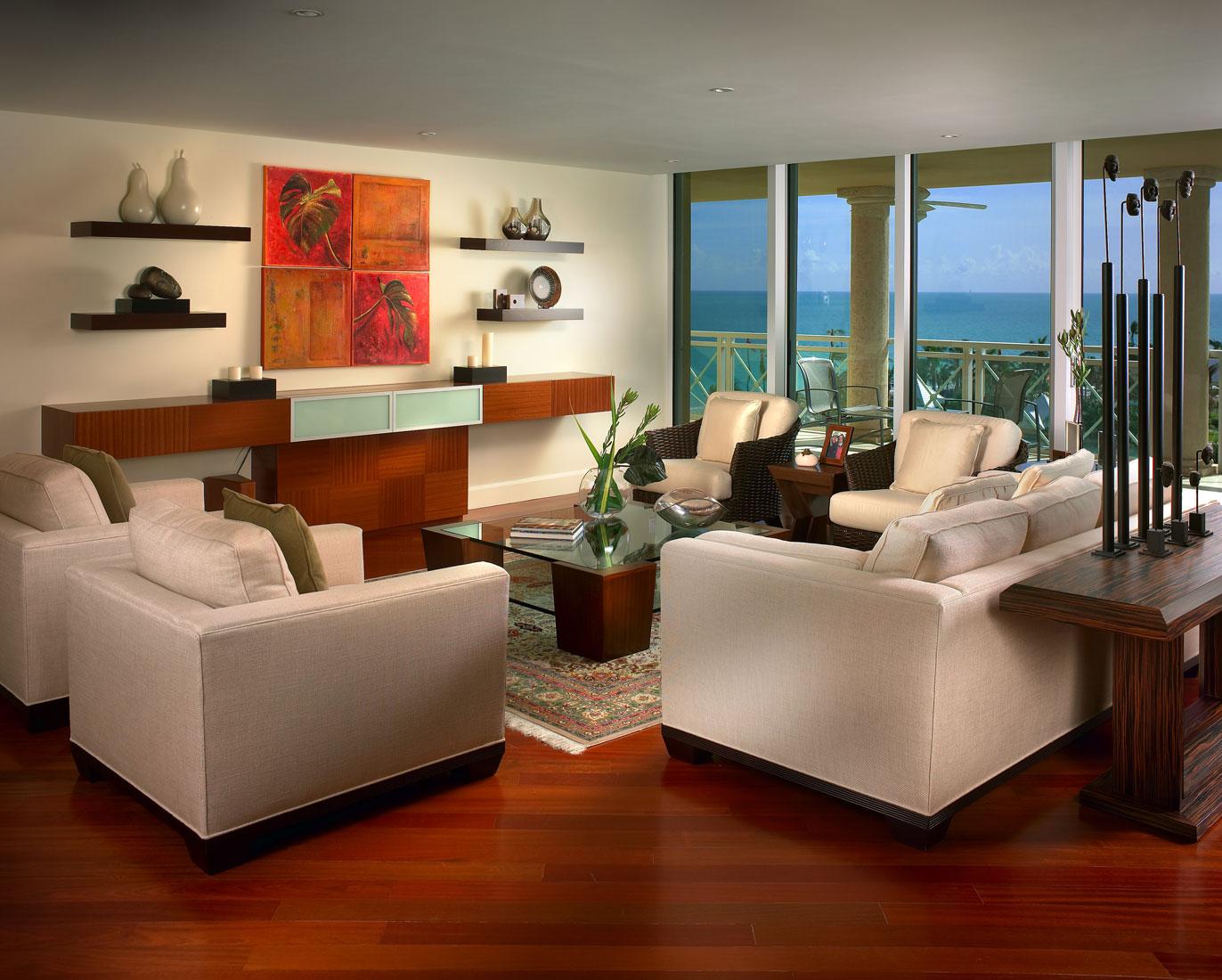Top Miami interior designer Ivette Arango