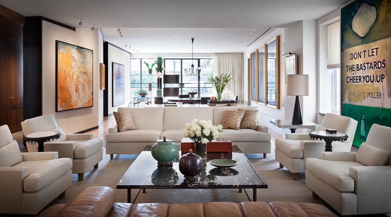 East Coast Interior Designers Interior Designers Thad Hayes