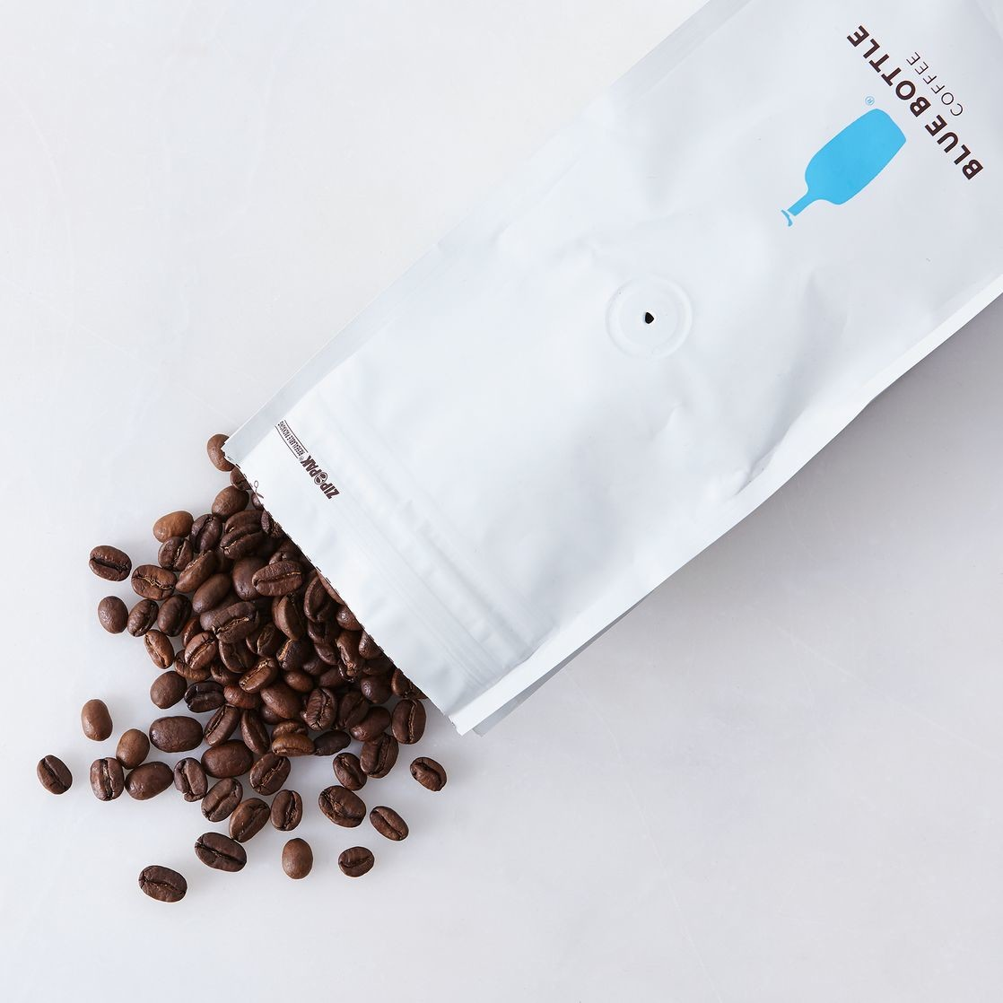 blue bottle of coffee subscription