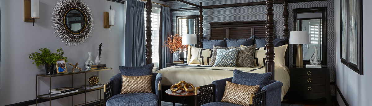 Top Chicago interior designer Tiffany Brooks