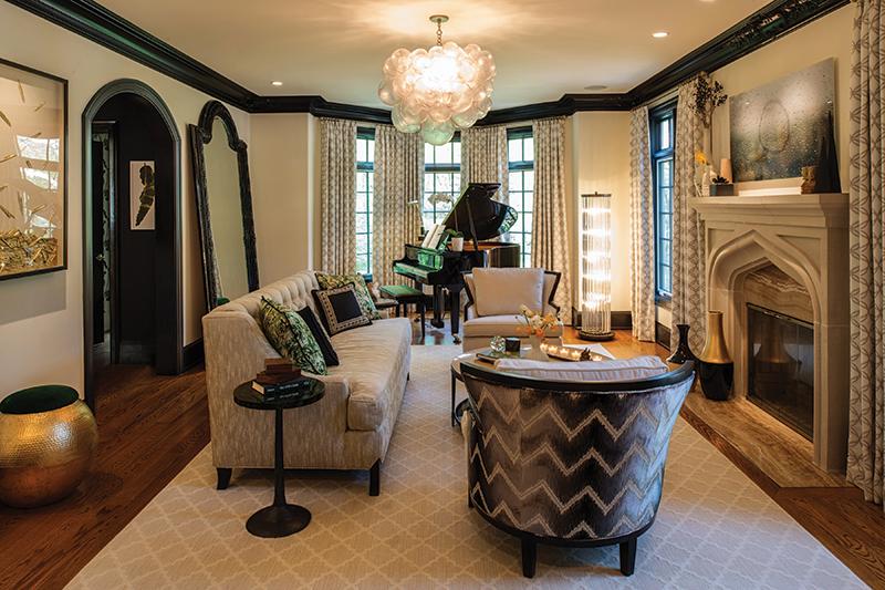 Philadelphia Interior Designer Interior Designer Plachter