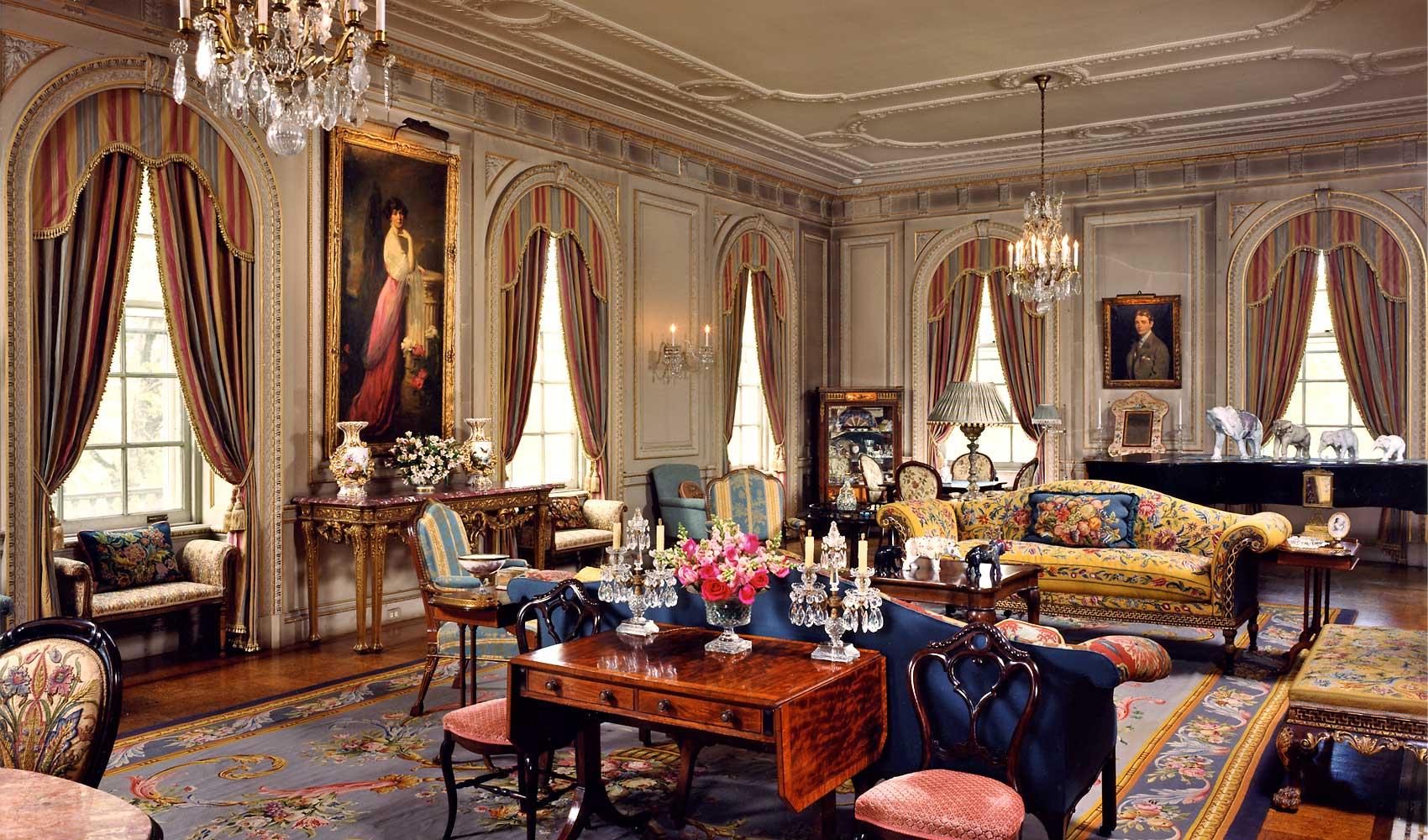 Interior Designer from Philadelphia Interior Designer Eberlain