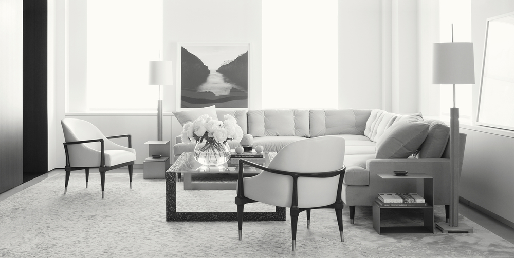 Top Washington DC interior designer Thomas Fasan