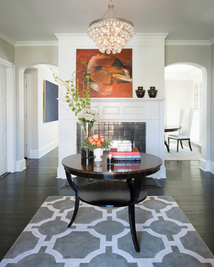 Top Washington DC interior designer Lori Graham