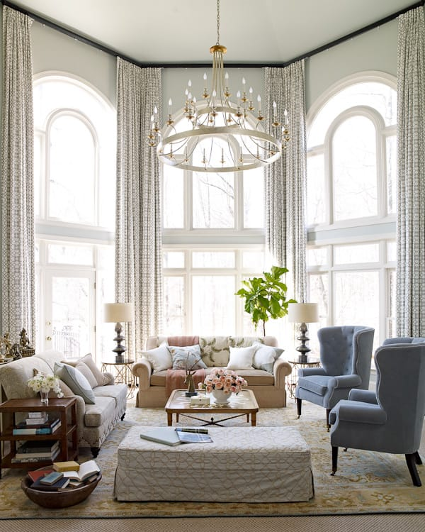Top Washington DC interior designer Lauren Lies