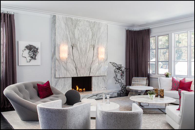 Boston's best interior designers keep evolving