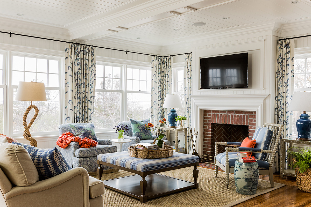 Top interior designer Katie Rosenfeld