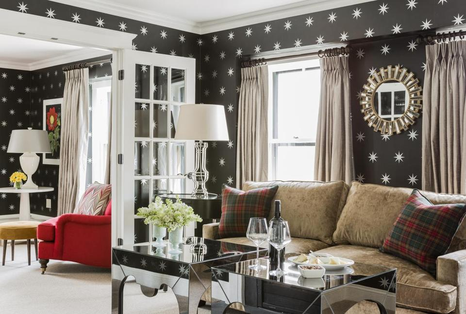 Top Boston interior designer Robin Shannon