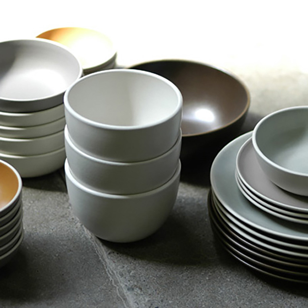 Heather pottery