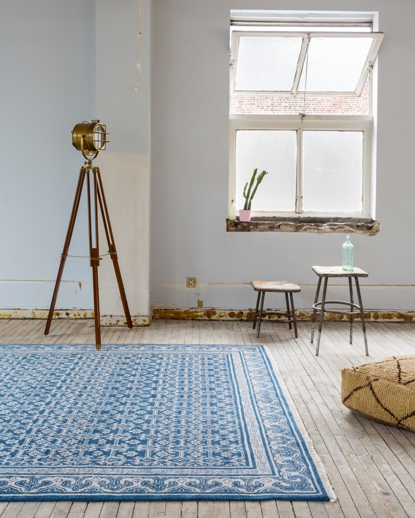 obeetee hand-woven carpets