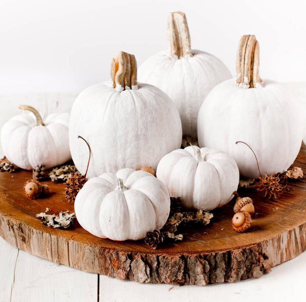 painted pumpkins pumpkins halloween