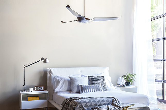innovative ceiling fans