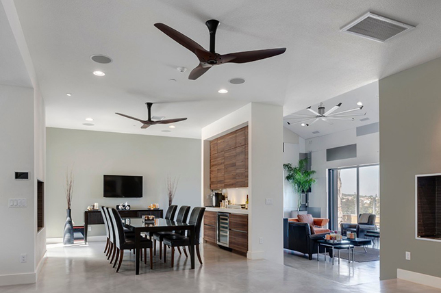 perfect ceiling fan for the home