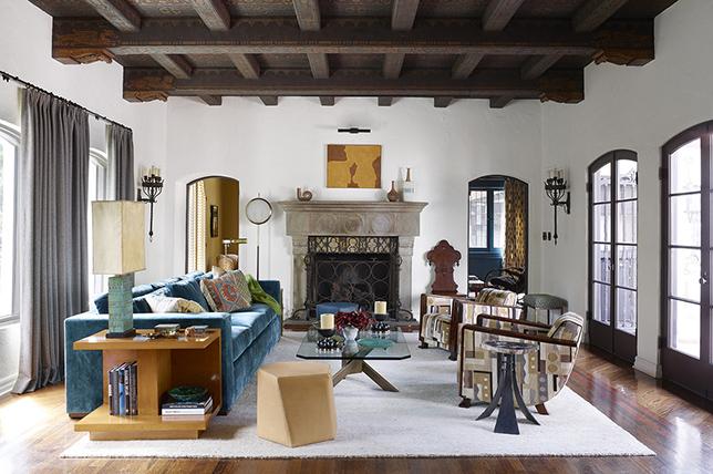 Top Los Angeles interior designers