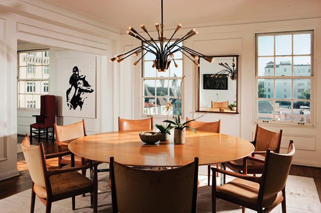 best interior designer Los Angeles