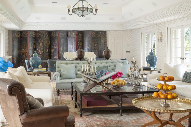 Top Los Angeles interior designer Peter Dunham