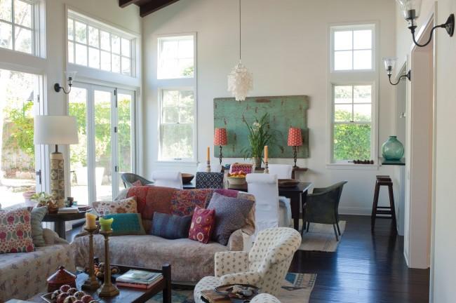 Top Los Angeles Interior Designer Kathryn Ireland
