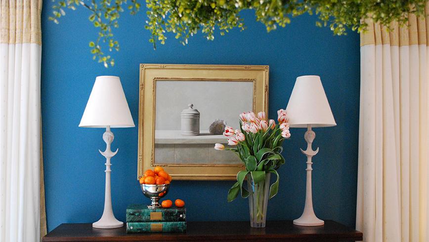 Top Los Angeles interior designer Molly Luetkemeyer