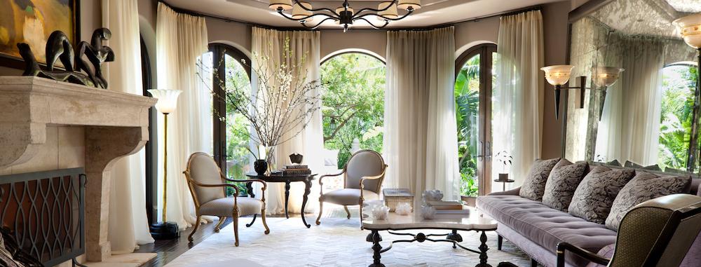 West Coast Interior Designers Interior Designers Jeff Andrews