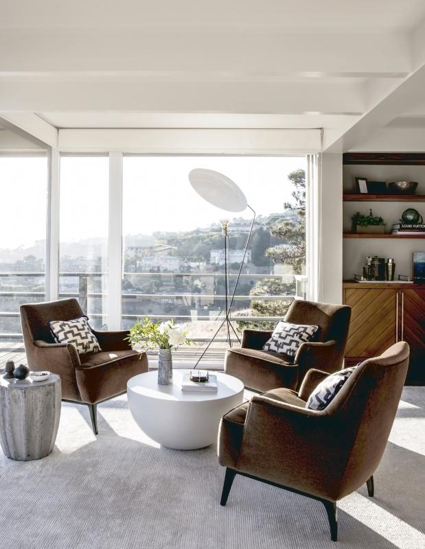West Coast Interior Designers Interior Designers Jones