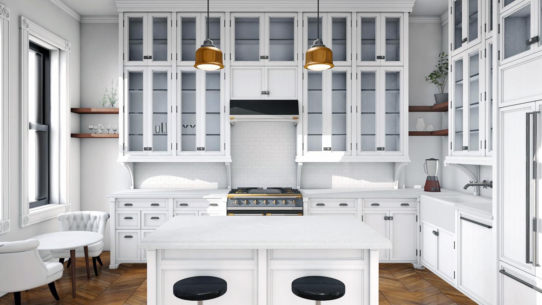 Brooklyn Best Interior Designers Interior Designers White Arrow