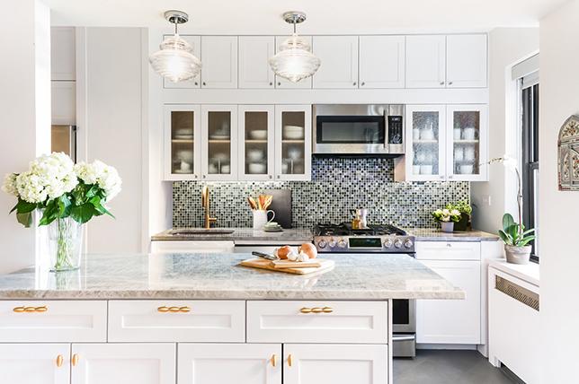 Kitchen interior designers Brooklyn