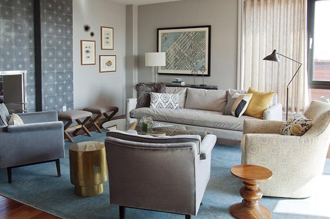 Find interior designers Brooklyn