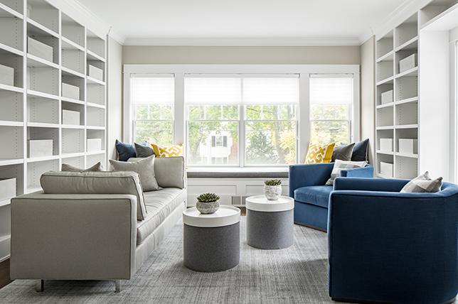 Connecticut's best interior designers