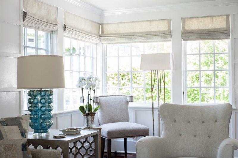 Top Connecticut interior designer Oga Adler