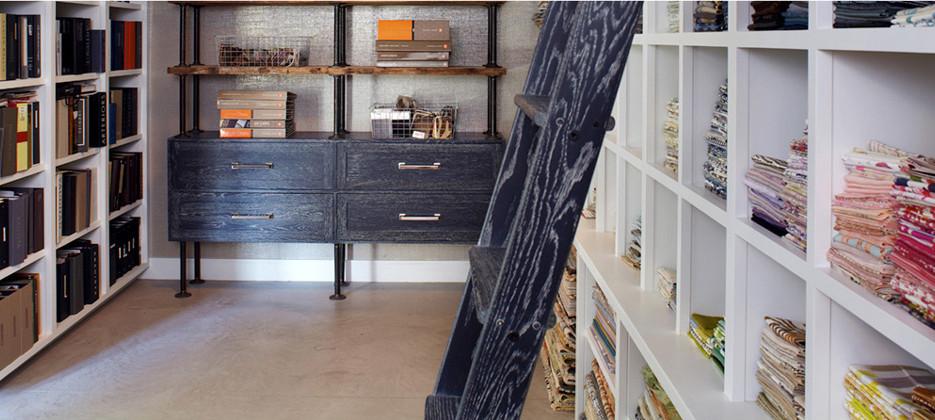 Top Connecticut interior designer Amy Aidinis Hirsch