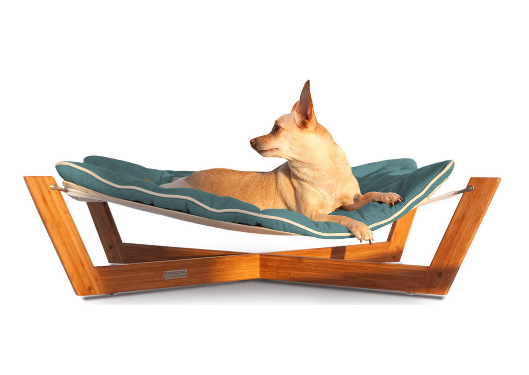 Dog bed hammock