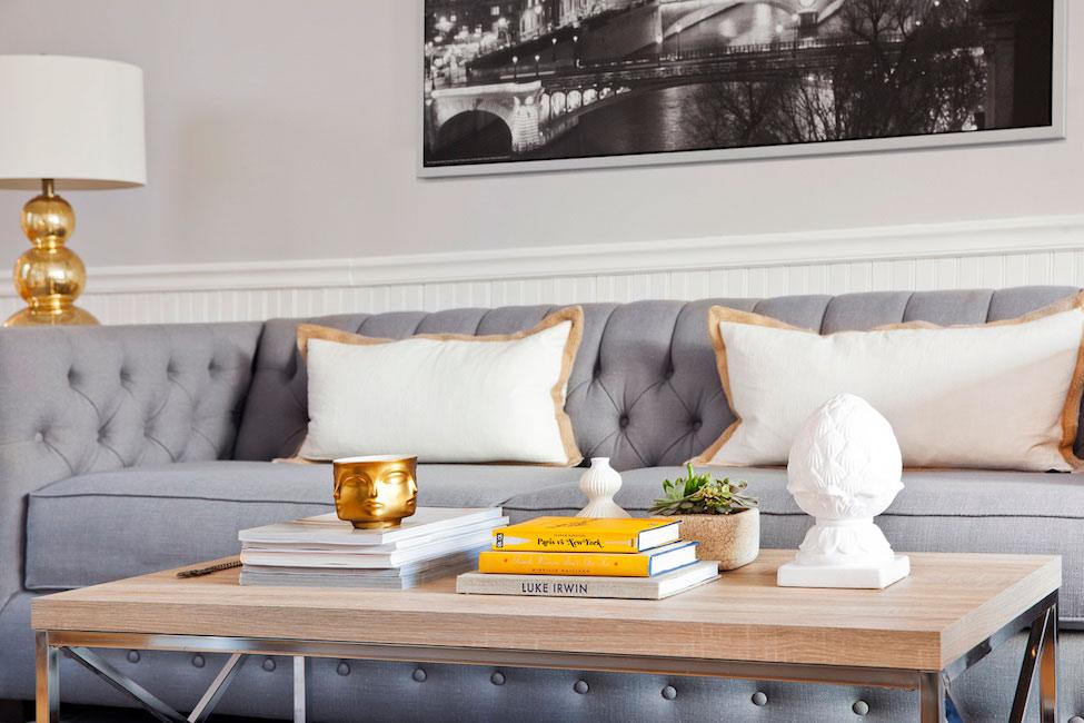 Dorm decorate sofa