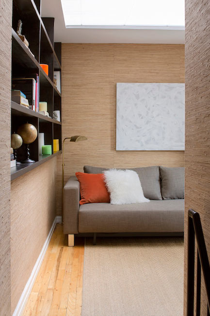 Bachelor Pad Guest Room