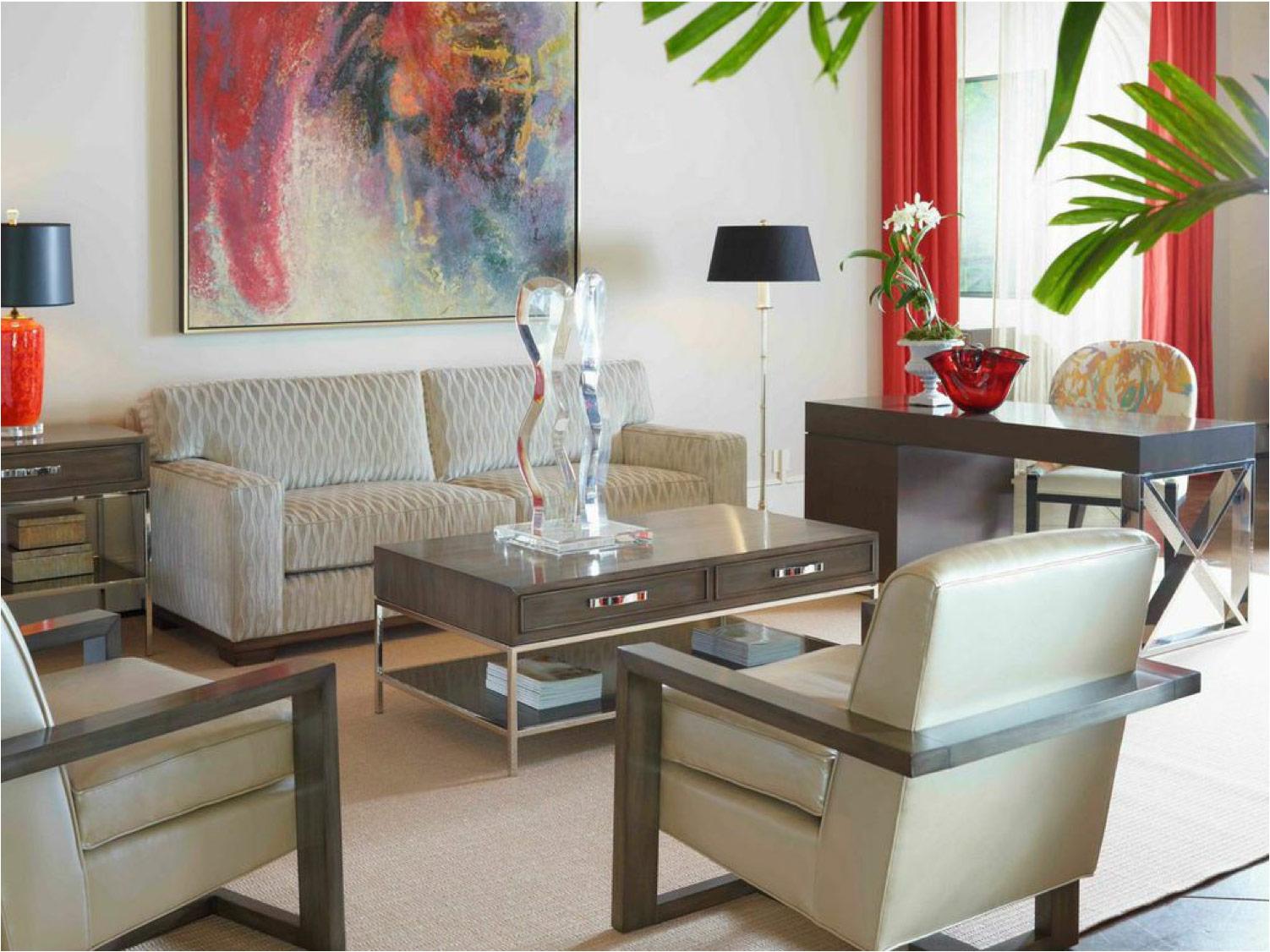 Top New Jersey interior designer Ron Nathan