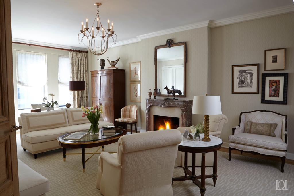 Top New Jersey Interior Designer Deborah Leamann