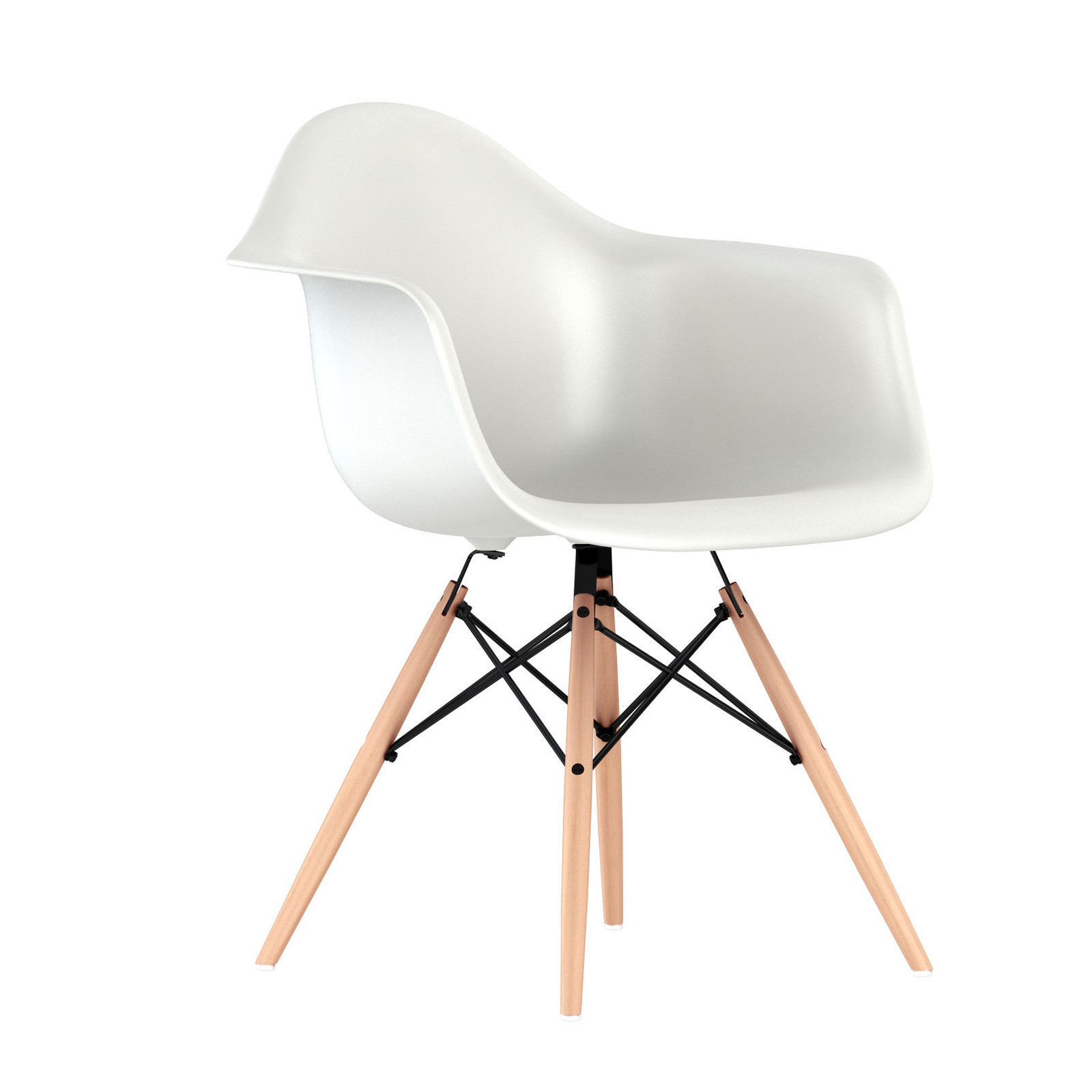 eames modern design chairs Miami FL