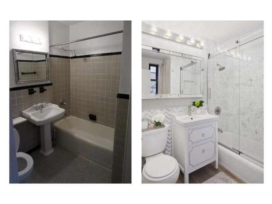 Manhattan Cooperative Bath