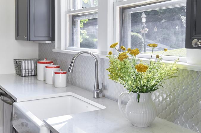 New Jersey kitchen redesign