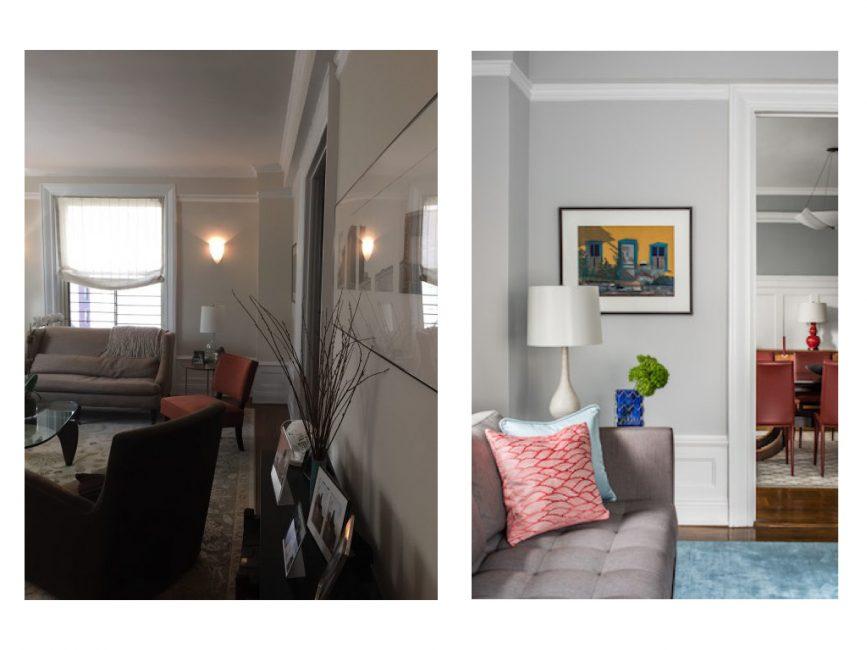 family formal room decor ideas