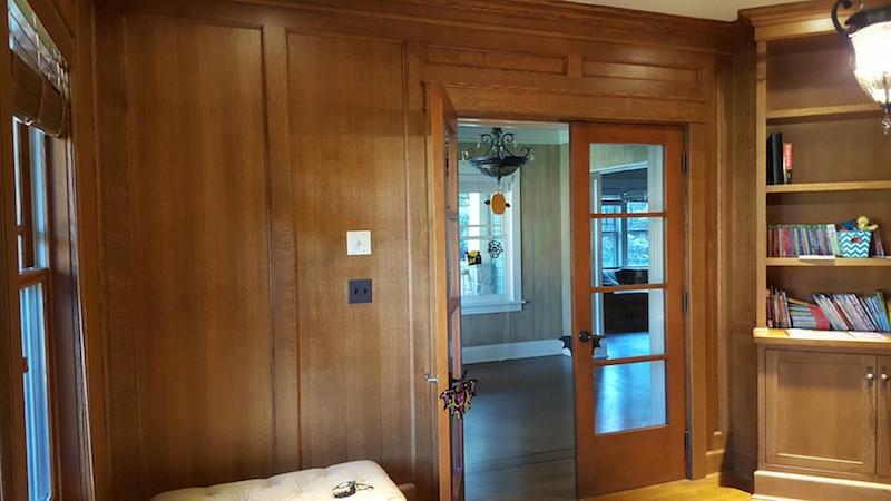New Jersey Home Office Doors