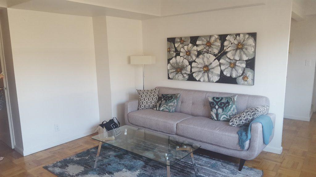 small apartment design ideas sofas