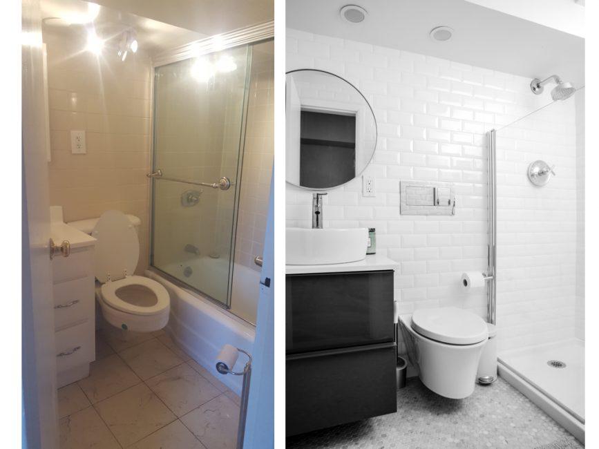 small apartment design ideas bathroom